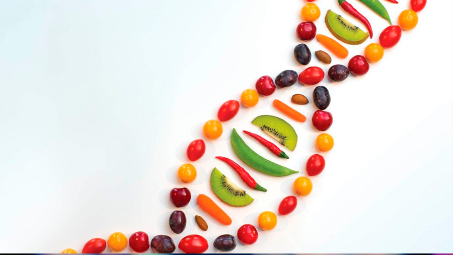 Con tu perfil genético, te diseñan la dieta perfecta