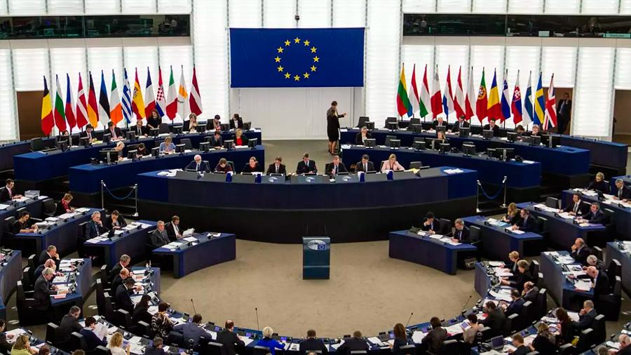 El Parlamento Europeo, a favor de remunerar a los autores en internet