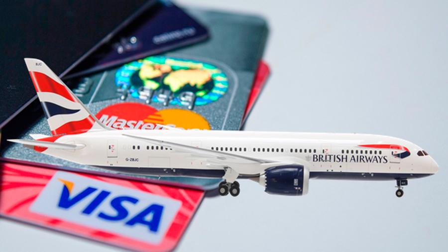 Así fue como un grupo de hackers robó los datos de 380.000 tarjetas de crédito a British Airways