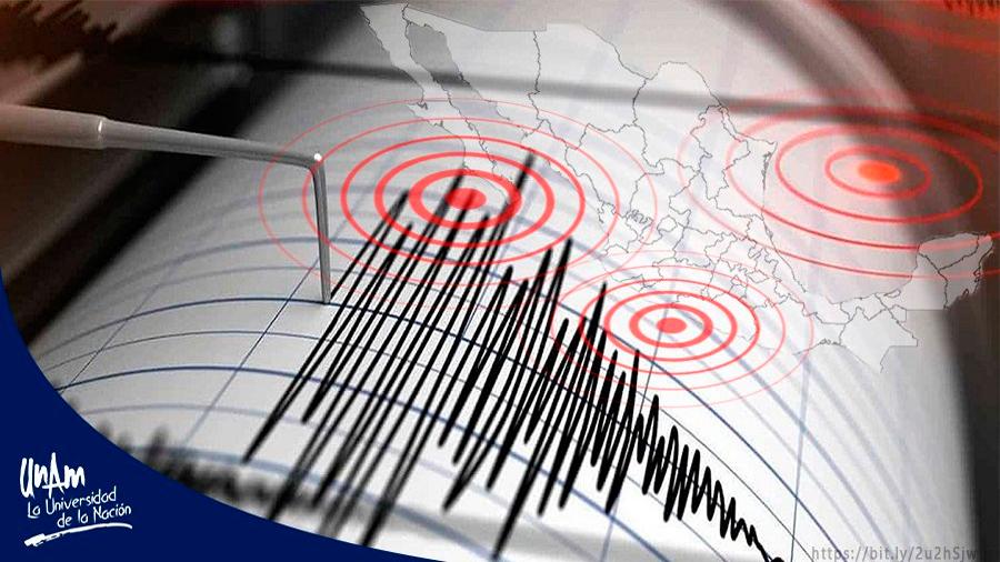 Mexicanos crean mapa de intensidades sísmicas y daños en tiempo real
