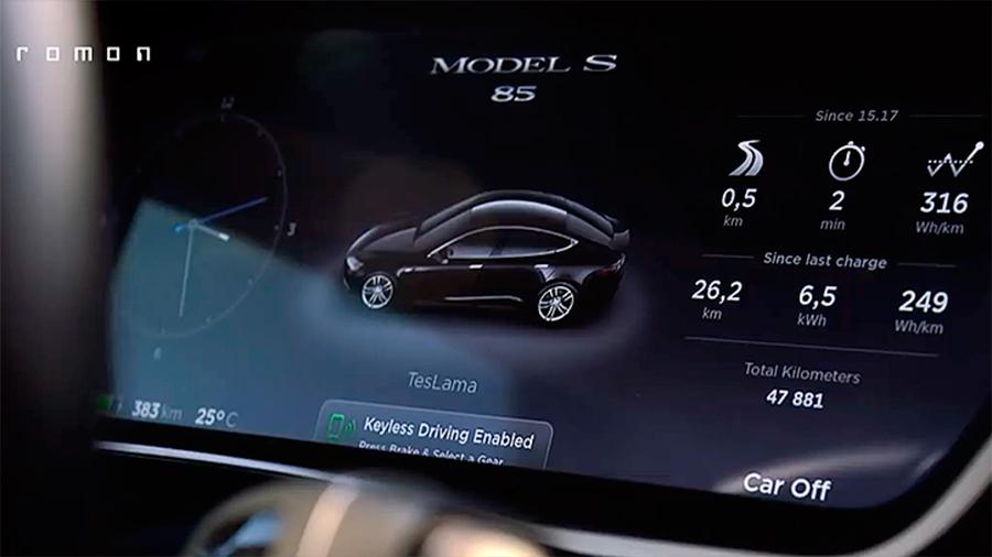 Investigadores descubren cómo hackear las cerraduras de un Tesla en menos de dos segundos