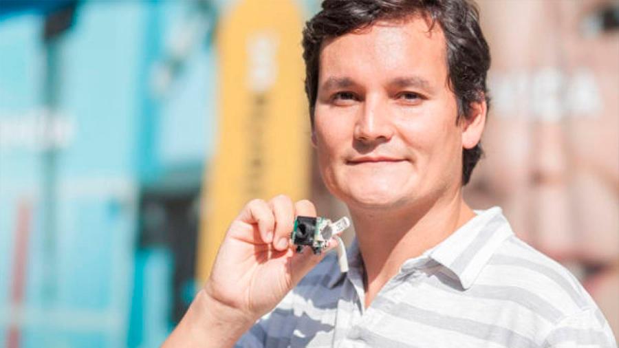 Científico chileno que modeló corazón digital es distinguido como referente mundial de la ciencia