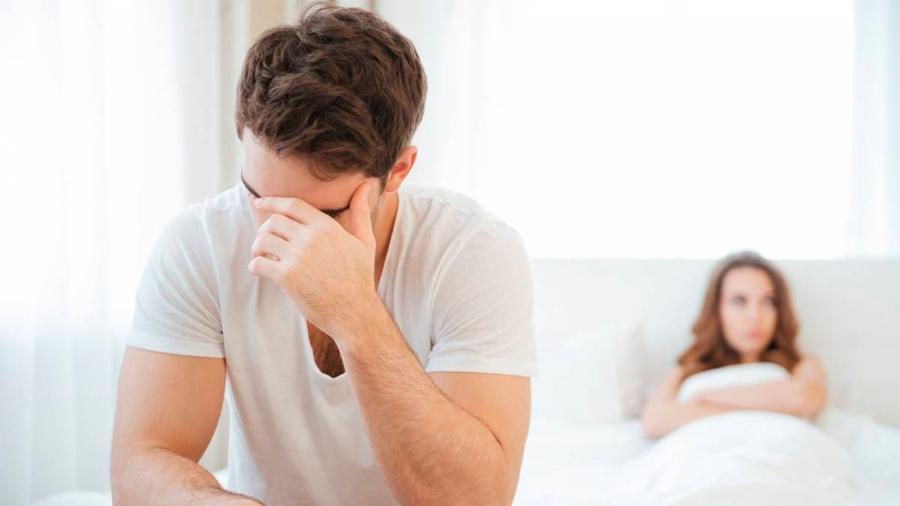 La mitad de hombres con disfunción eréctil vive casi un año los síntomas sin acudir al médico: estudio