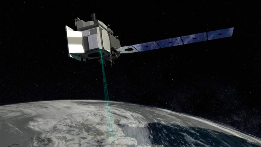 Sabrina Delgado, la colombiana que une al mundo con un satélite de la NASA