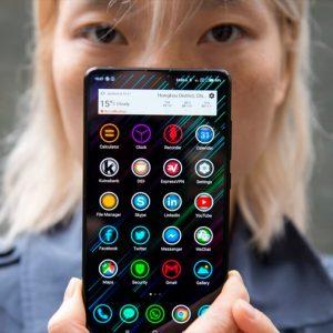 Cinco alternativas chinas a los nuevos iPhone