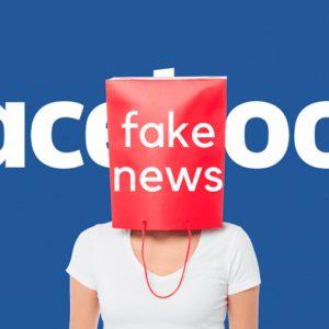 """Facebook reduce por primera vez la interacción de las """"fake news"""" en un 50 por ciento"""