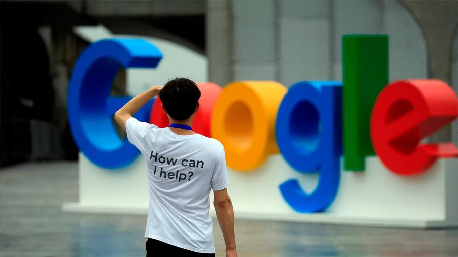 Google diseña para China un buscador censurado que además podría espiar actividades de ciudadanos