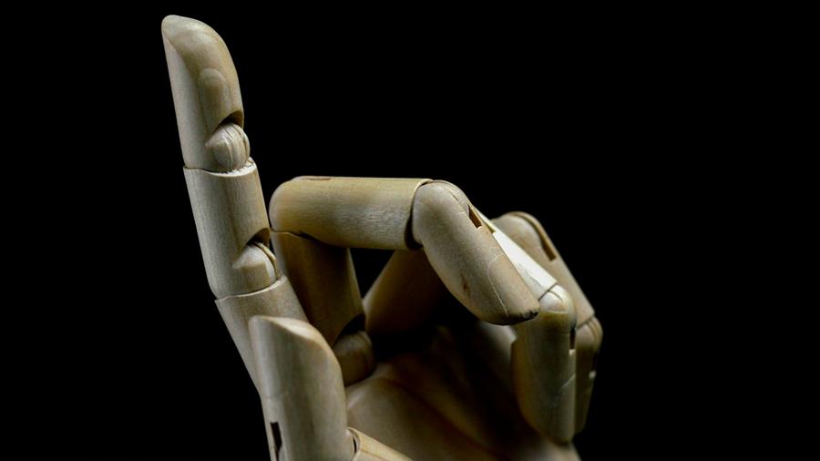 A un paso de una piel robótica que se asemeja a la humana