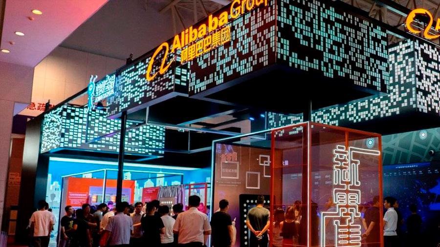 Poderosos algoritmos chinos escriben 20,000 avisos publicitarios por segundo
