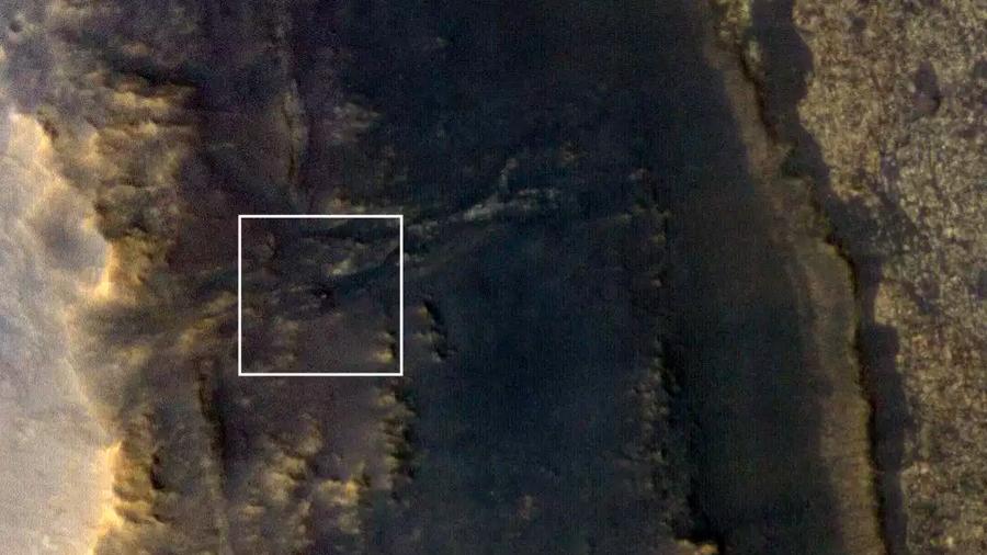 La NASA encuentra a Opportunity tras más de 100 días desaparecido