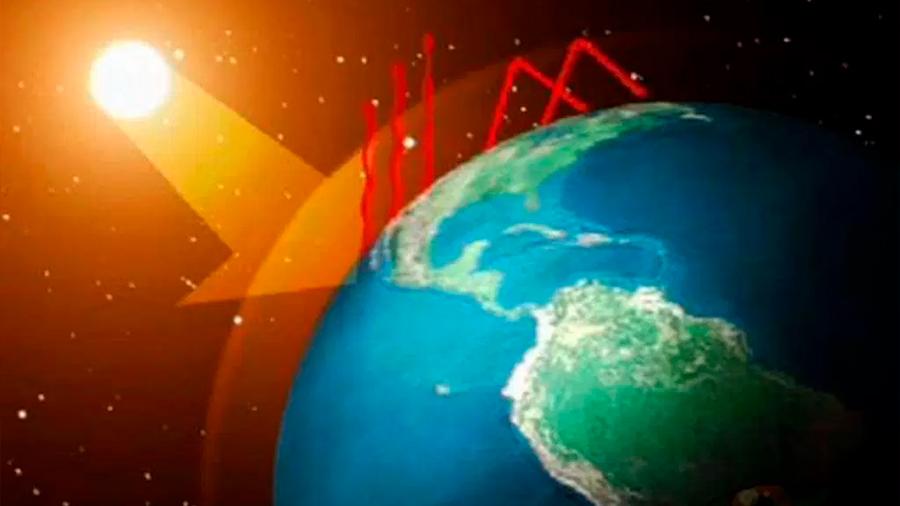 Detectadas alarmantes variaciones en la densidad de la capa de ozono