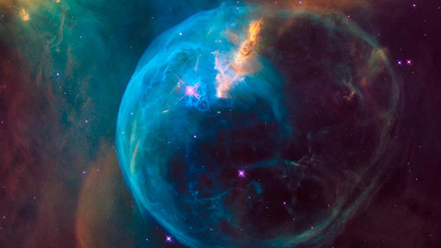 La NASA buscará civilizaciones tecnológicas en el Universo
