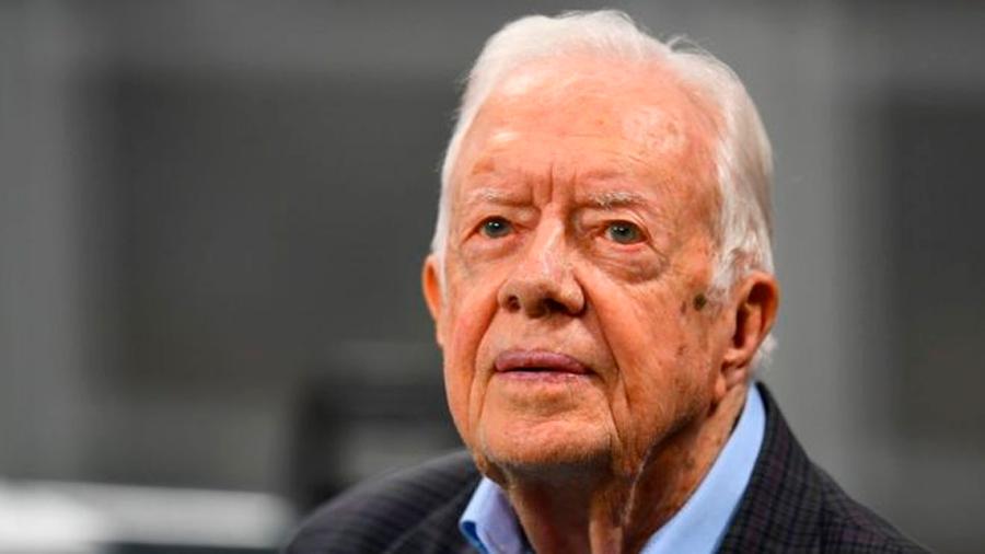 Premio Nobel: cómo la terapia premiada con el de Medicina hizo desaparecer el cáncer de Jimmy Carter