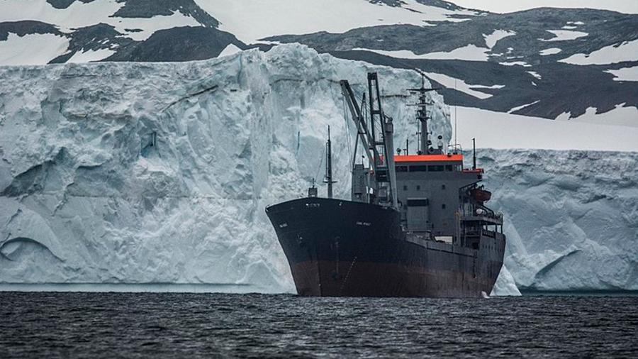 Partículas con propiedades inexplicables detectadas en la Antártida no se ajustan al modelo estándar