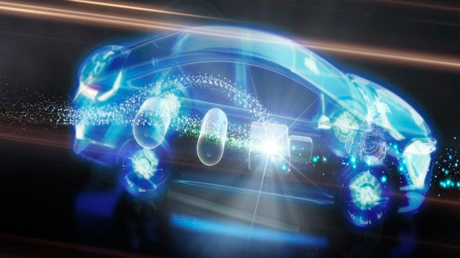 Nuevo concepto de pilas de combustible con diseño biológico