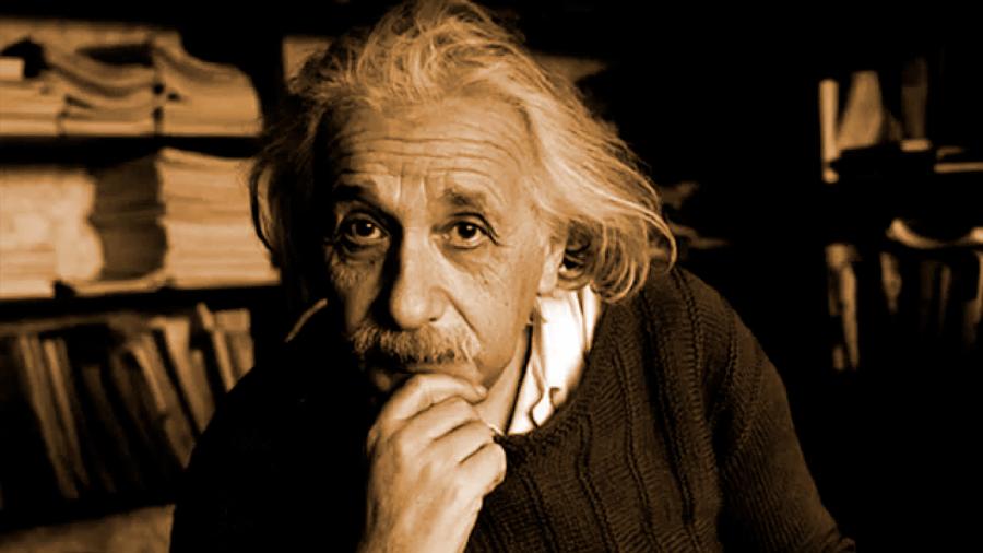 A subasta la carta más dura de Einstein contra Dios y los judíos