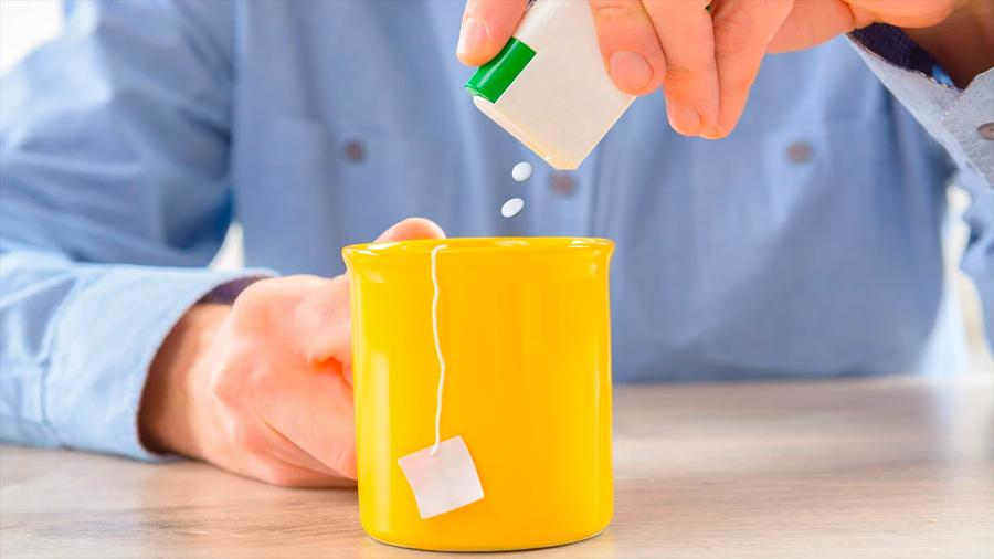 Malas noticias a consumidores de edulcorantes artificiales: causan toxicidad en microbios intestinales