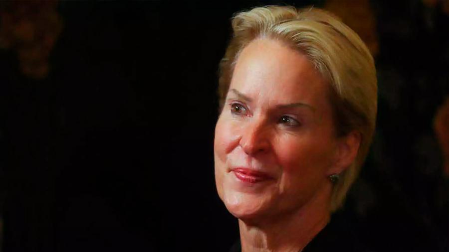 """La galardonada Frances Arnold predice una """"oleada de premios Nobel de Química para mujeres"""""""