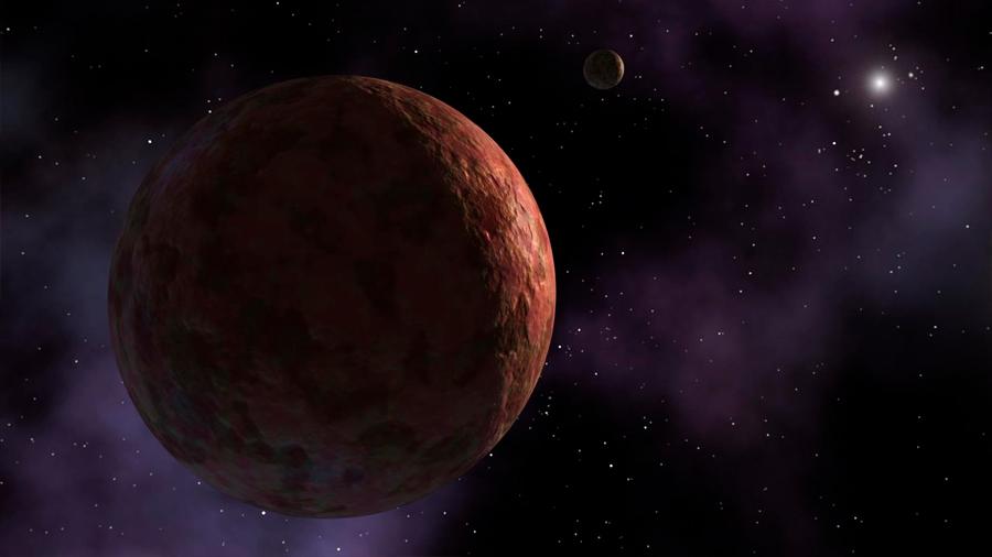 Las dudas sobre el planeta X dividen a los astrónomos