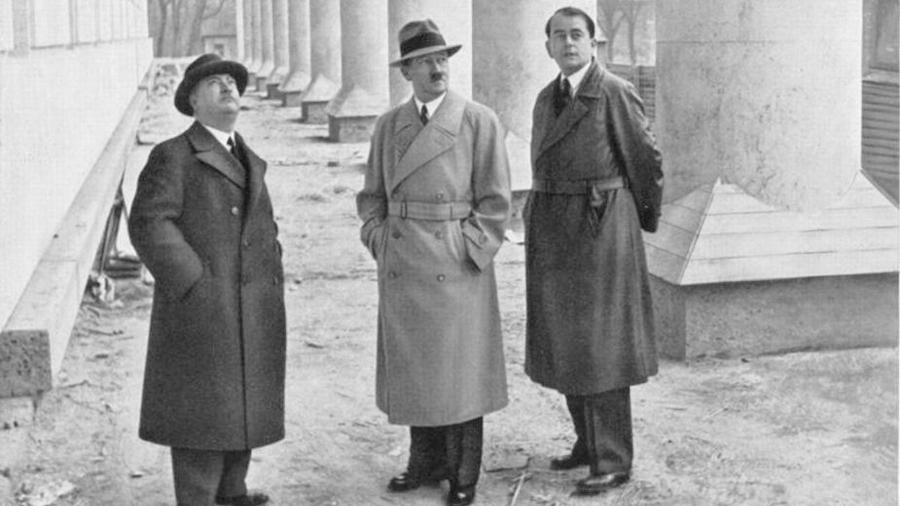 La vez que Hitler obligó a 3 científicos a rechazar el Premio Nobel