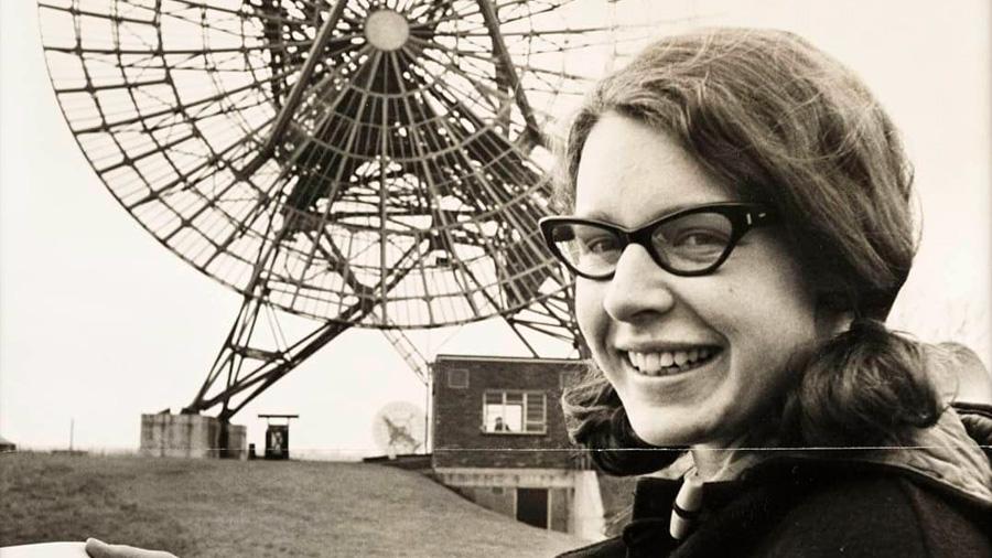 Jocelyn Bell: entre la poesía y la ciencia