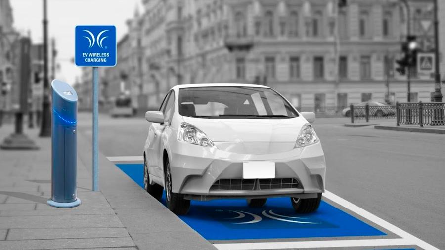 Resultado de imagen para El coche del futuro será eléctrico, compartido, autónomo y sin cables