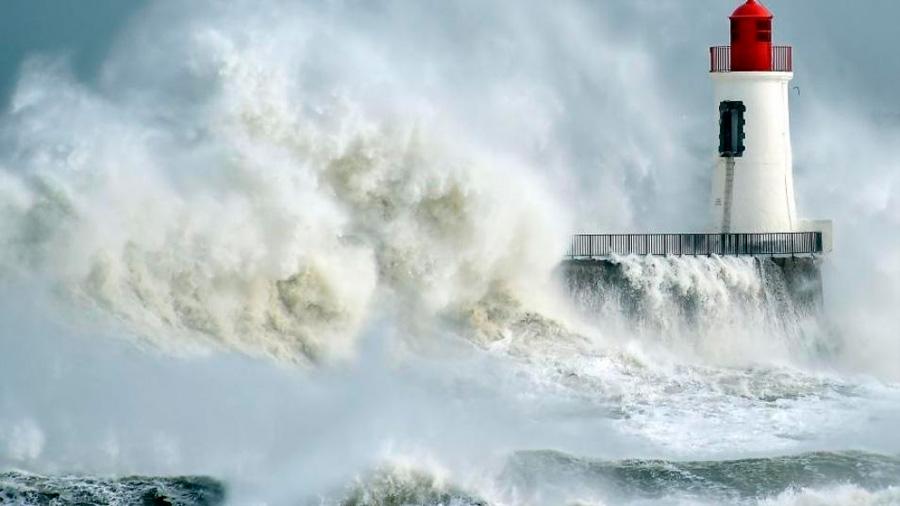 Juzgan a la energía renovable basada en el océano como la opción mas prometedora