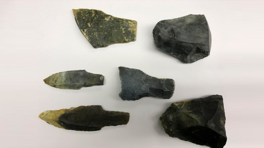 Los mayas usaron la sal industrialmente para conservar alimentos