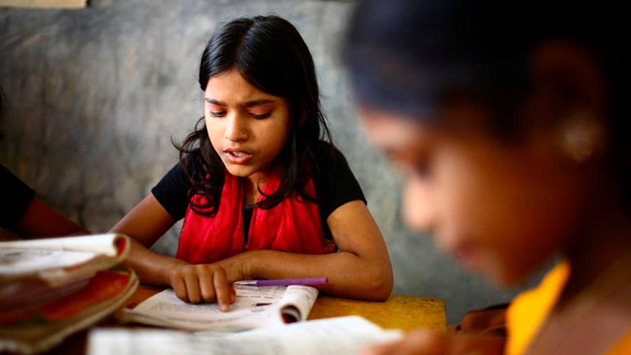 Día Mundial de la Niña: Con solo seis años, las niñas se sienten menos inteligentes que sus compañeros