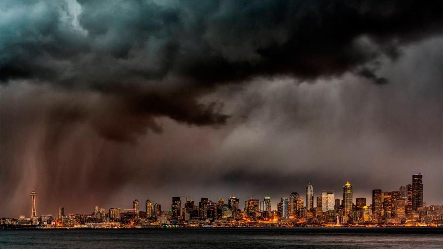 Científico chileno propone método para predecir poder de las tormentas