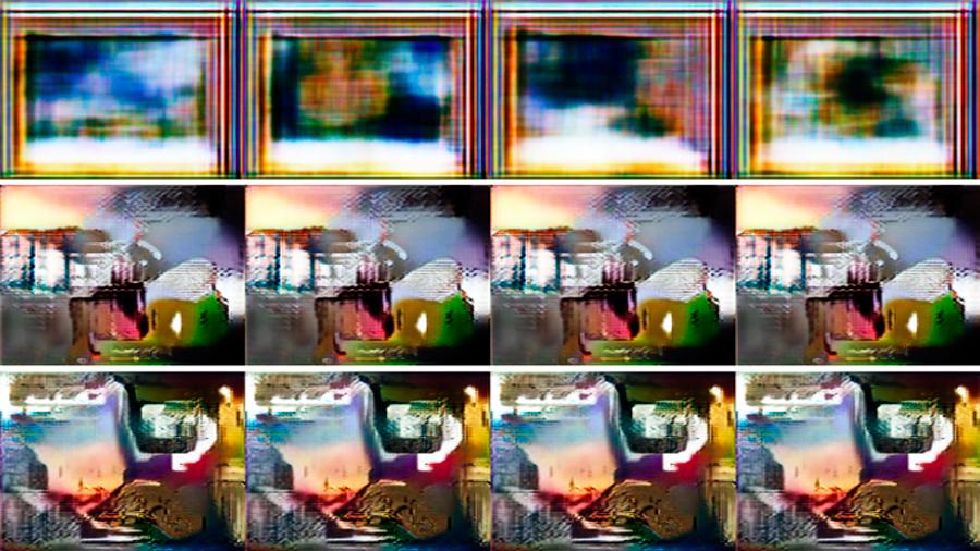 La IA tiene sus límites: algoritmos no pudieron aprender a crear ilusiones ópticas