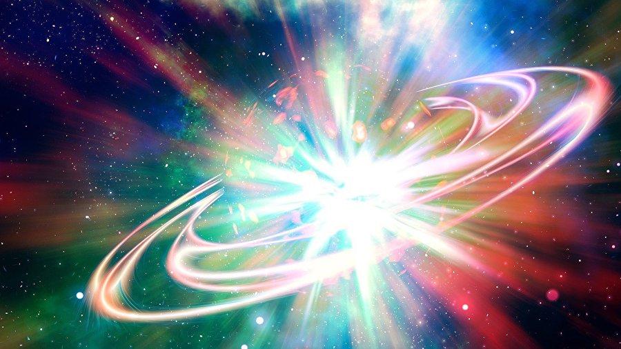 Mexicano coordina experimento internacional sobre el big bang