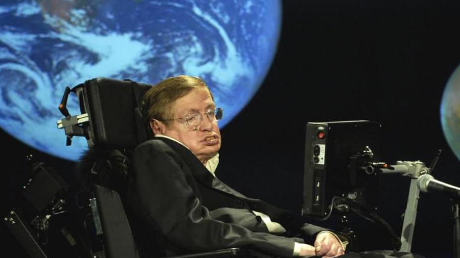 Las diez últimas grandes preguntas de Stephen Hawking en su libro póstumo presentado este lunes