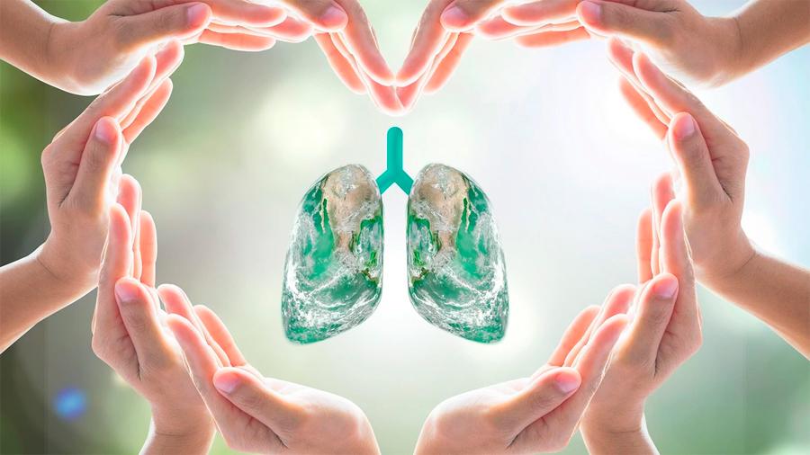 Crean científicos un chaleco para controlar los pulmones de pacientes con EPOC