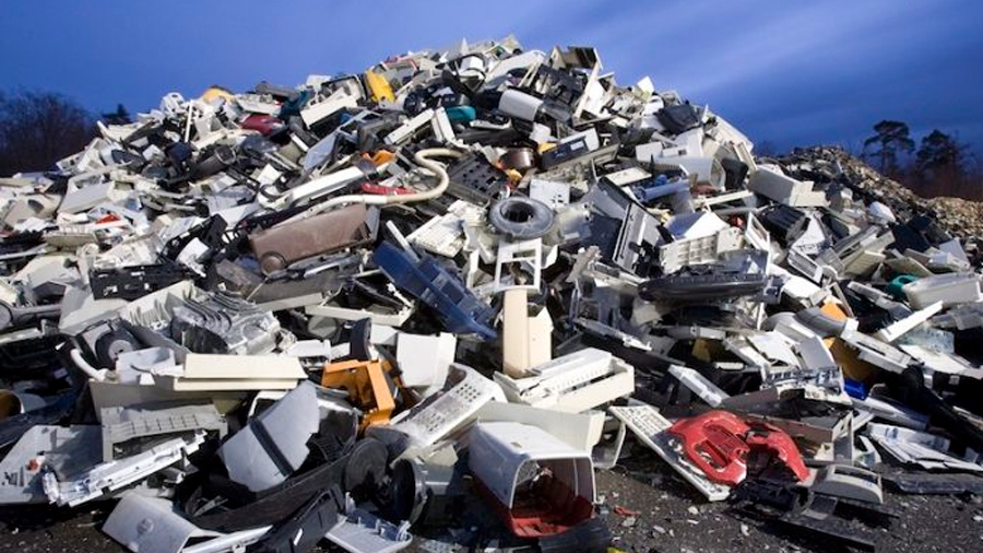 Científicos mexicanos crean proceso para el rescate de metales valiosos en basura electrónica