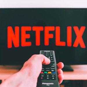 Reportan el primer caso de adicción a Netflix