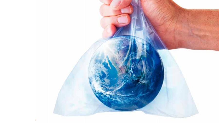 Microplásticos en el ambiente marino