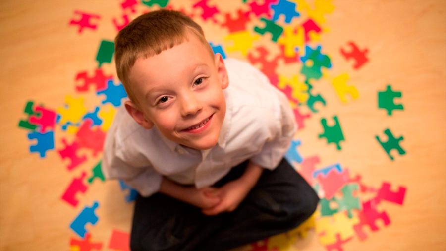 Identifican un biomarcador para el autismo en función de las ondas cerebrales