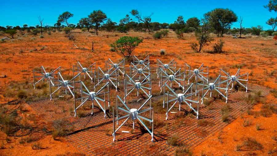 Aumenta la perplejidad con las extrañas señales cósmicas FRB