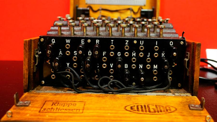 El código brillante de Alan Turing podría ayudar en la detección del cáncer en algunos pacientes