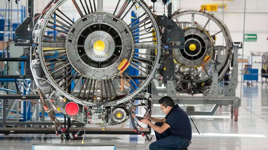Claves para el desarrollo de una industria espacial en México