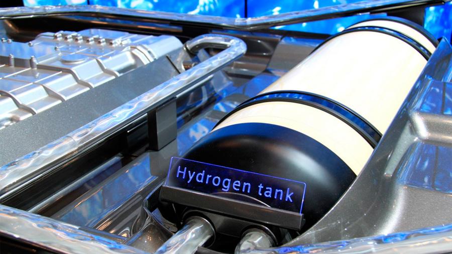 Descrifran mecanismo que abre vía para la producción eficiente de hidrógeno combustible
