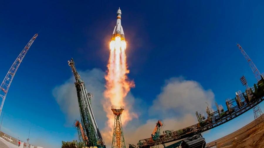 El fallo de un detector provocó el accidente de la Soyuz MS-10