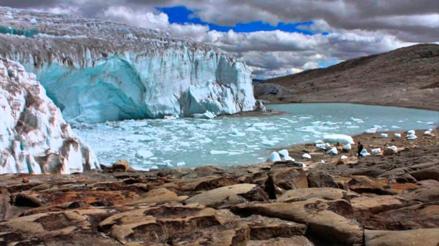 El glaciar peruano Quelccaya se derrite: Científicos revelan fecha límite para evitar desaparezca