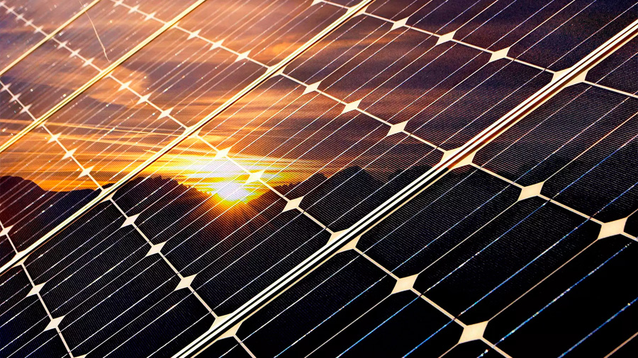 Investigadores chinos descubren nueva técnica para fabricar células solares de bajo costo