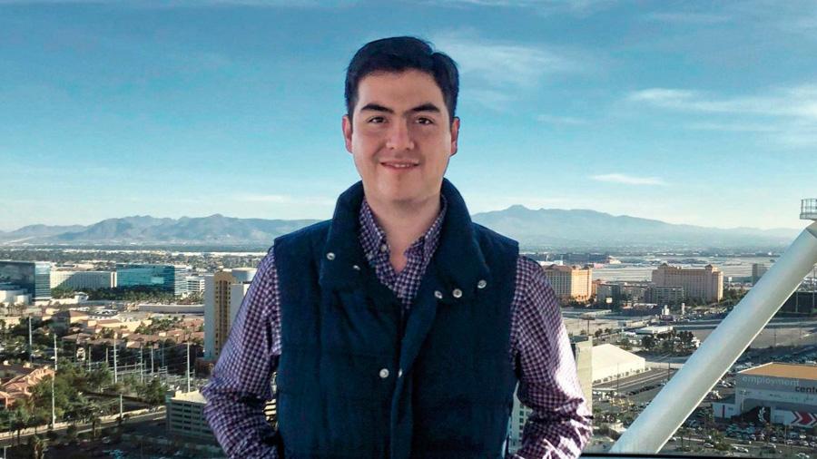Roberto Badillo: un mexicano detrás de los autónomos de Uber