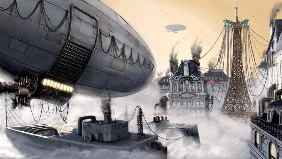 Las increíbles predicciones de Julio Verne que se han hecho realidad