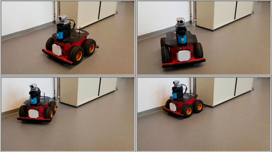 "Logran vía inteligencia artificial aparcar un automóvil usando solo 12 ""neuronas"""