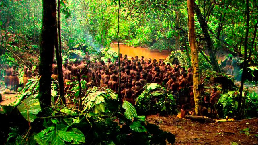 Explican que los pigmeos son bajos por adaptación evolutiva a la jungla
