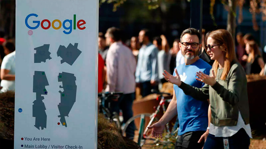 Google modifica sus políticas sobre acoso sexual tras las protestas masivas de sus empleados